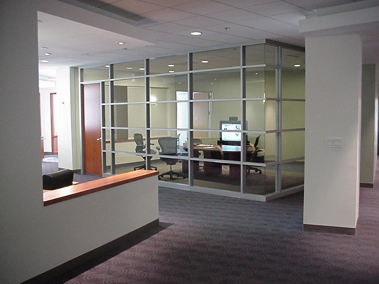 Company Profile For Western Integrated Materials Aluminum Door Frames